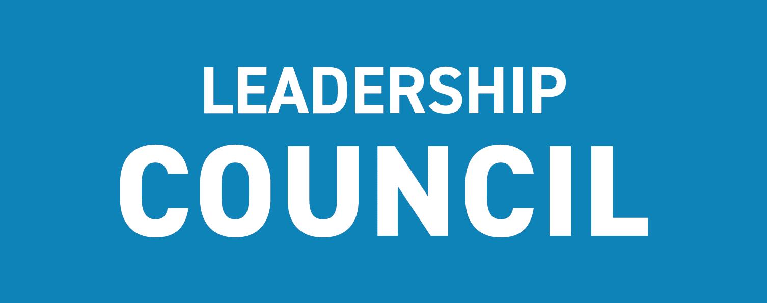 Leadership Council logo