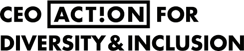 CEO Action for Diversity & Inclusion™ logo