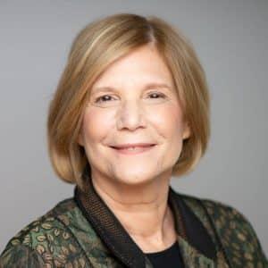 Carol Glazer headshot