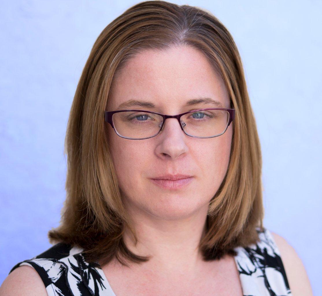 Headshot of Melanie Meehan