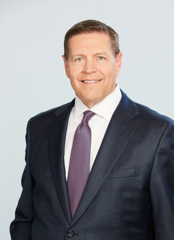 Headshot of Mark Templin