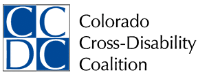 COLORADO CROSS- DISABILITY COALITION
