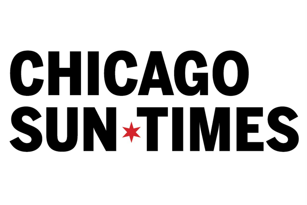 Chicago sun-times logo