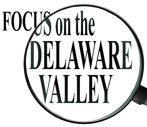 Focus on the Delaware Valley logo