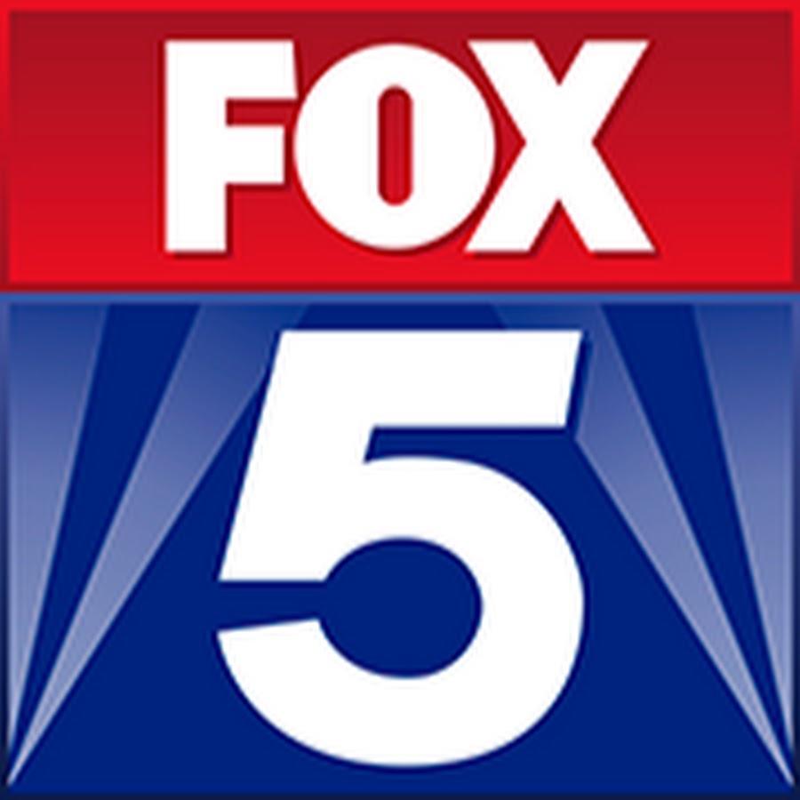 Fox 5 logo