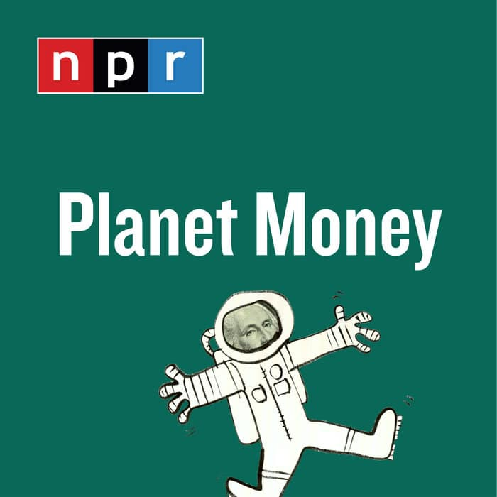 NPR Planet Money logo