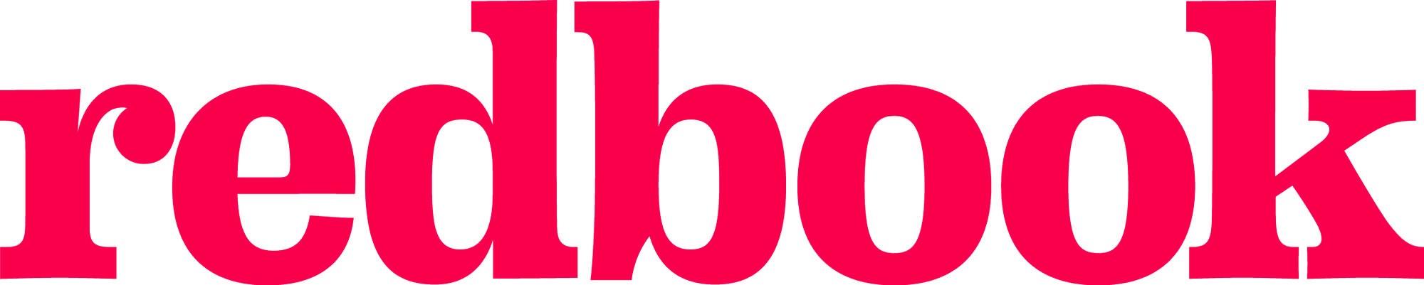 Redbook Magazine logo