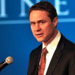 Headshot of Wes Bush, CEO, Northrop Grumman